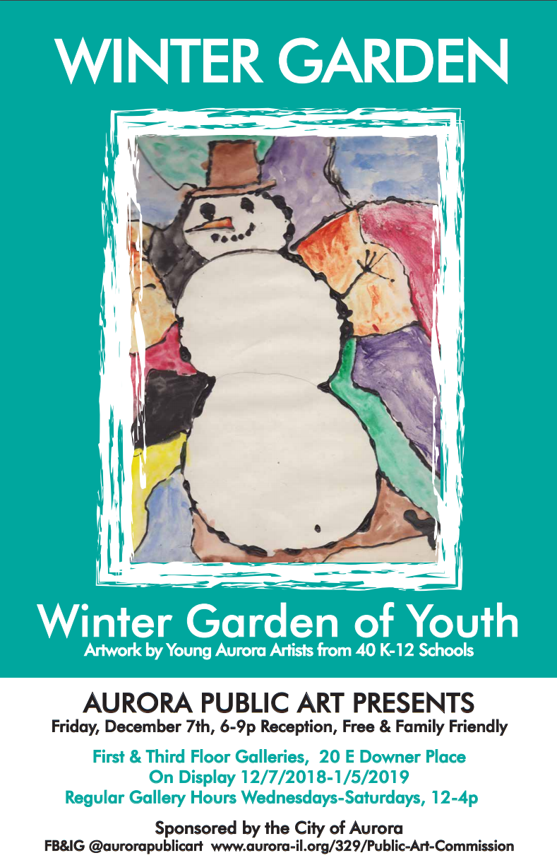 21st Annual Winter Garden of Youth